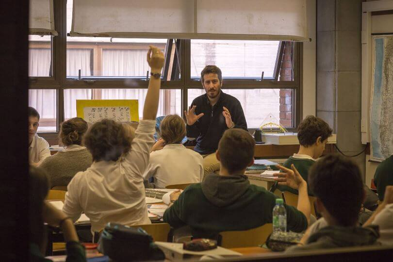 Goethe Schule – Asociación Escolar Goethe