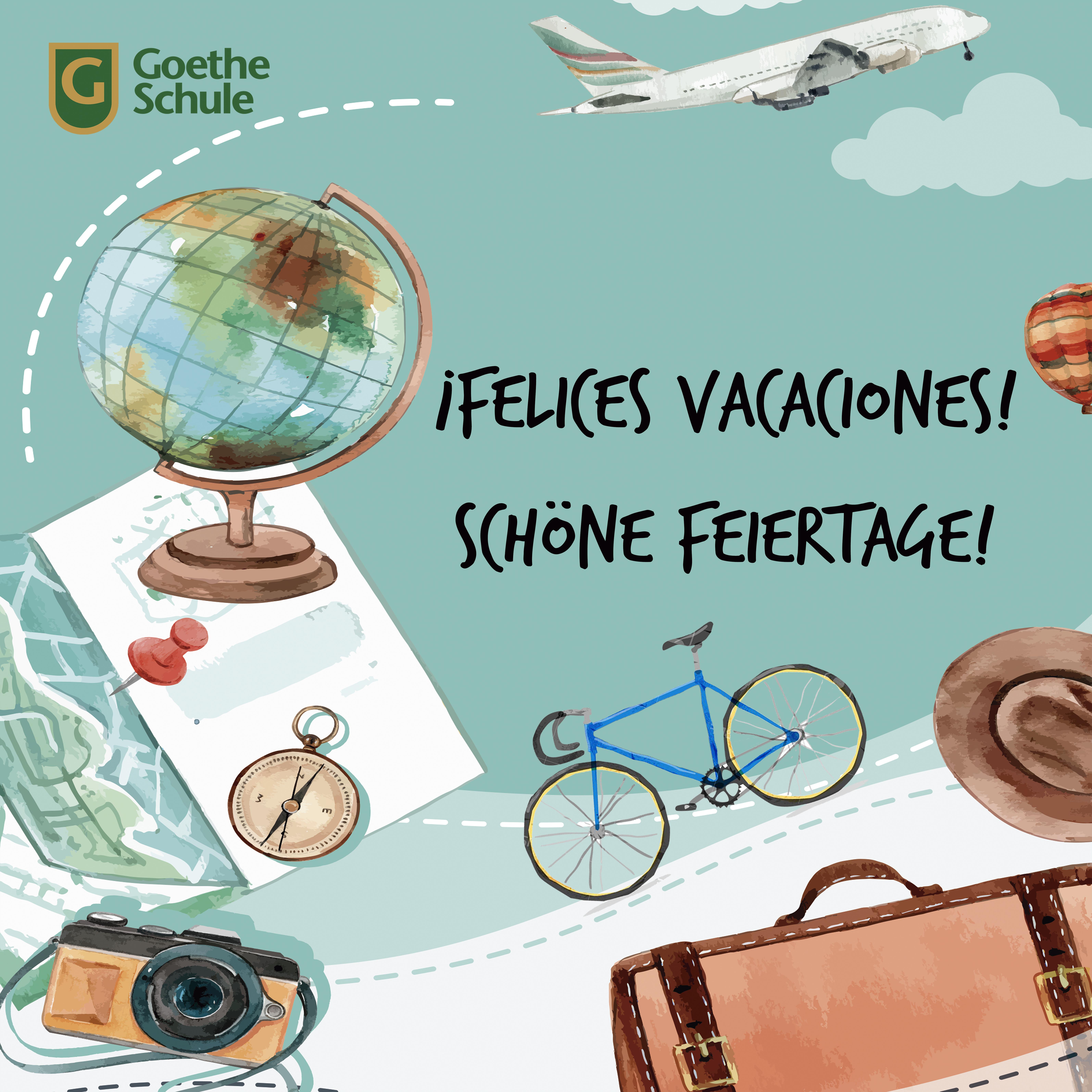 Goethe Schule Buenos Aires Asociación Escolar Goethe